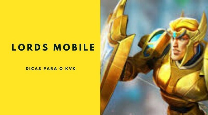 Lords Mobile KvK