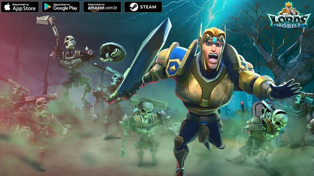 lords mobile na steam